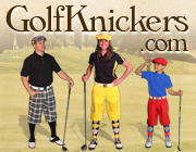 Golf Knickers