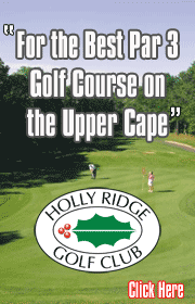 Holly Rideg Golf Club